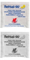 Sal Re-Hidratante Oral 1 Lt.