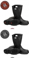 Bota NFPA Black Diamond Xboot Crosstech