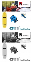Kit trauma pediatrico EMSS