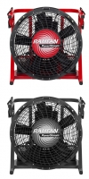 Turbo ventilador Inalambrico Ram Fan EX50Li