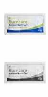 Gel quemaduras Burn Care sachet 3.5 ml